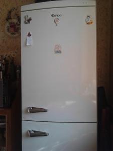 Ремонт холодильников в Красногвардейский районе
